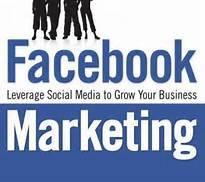 Facebook Marketing Image