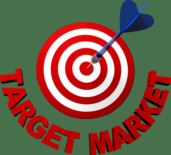 target marget