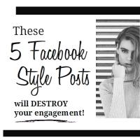 facebook engagement baiting
