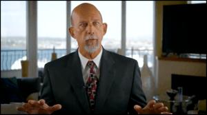 Joe Ahrens creator of Prevail Emulin