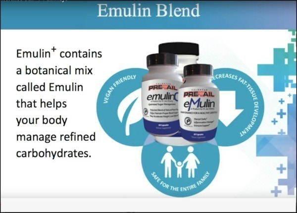 `Future of Prevail Emulin