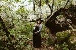 craggy gardens portrait