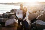 fort fisher wilmington engagement