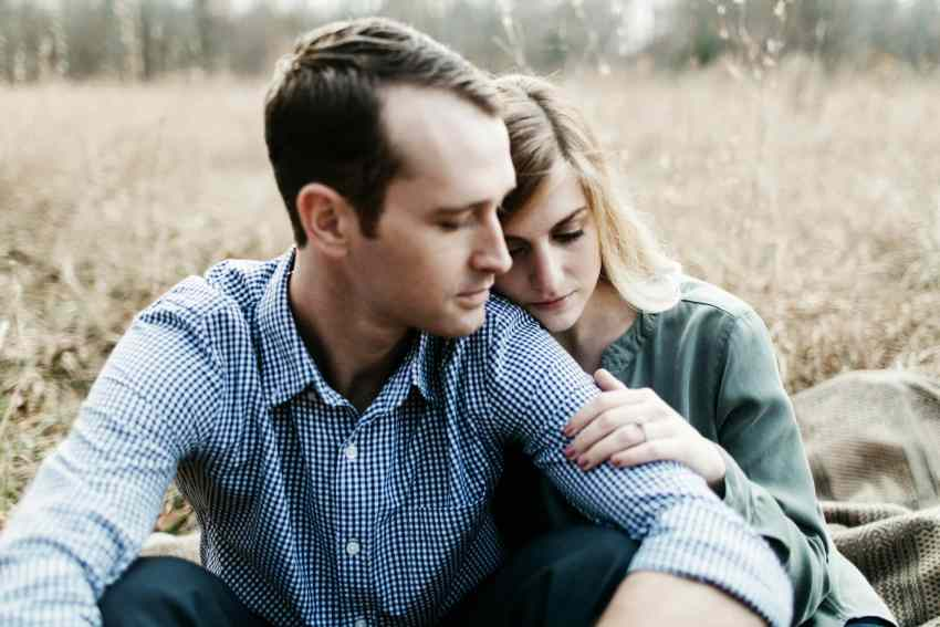 artistic engagement photographers asheville