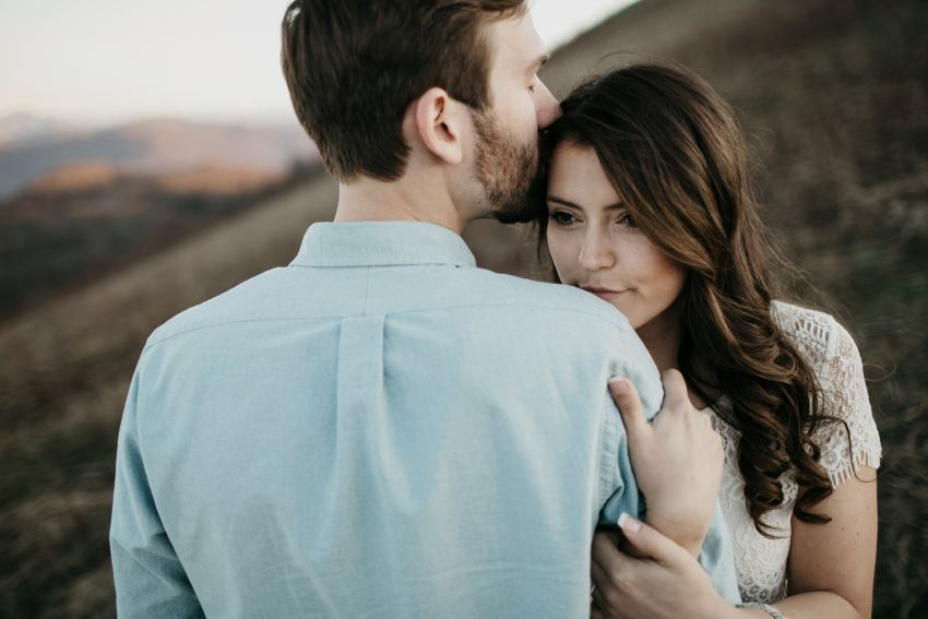 pisgah national forest engagement