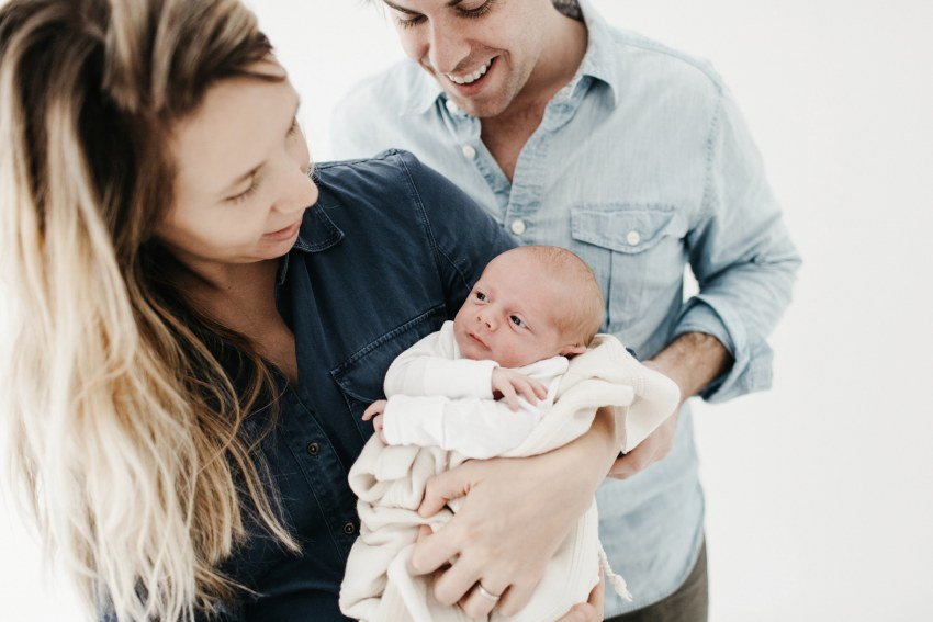 raleigh lifestyle family photographer
