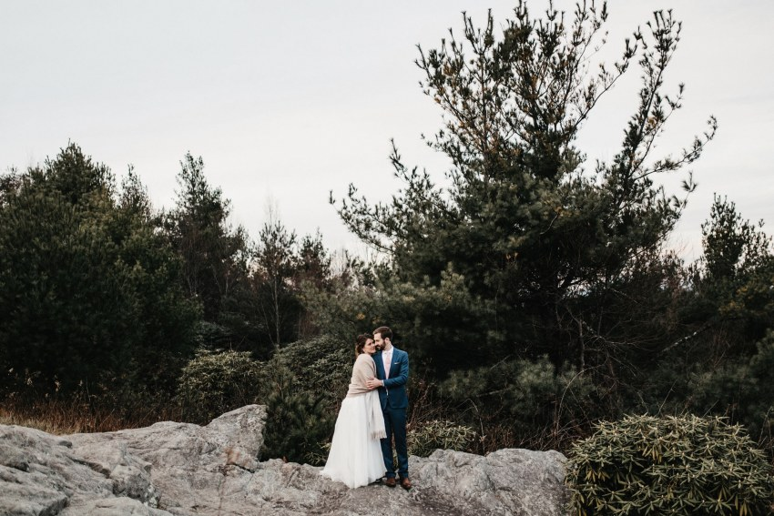 blue ridge parkway wedding photographer