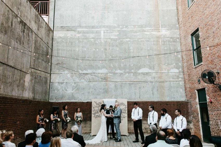 sitti raleigh wedding