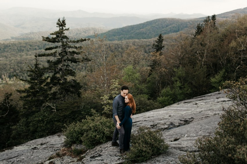 boone nc wedding photographer