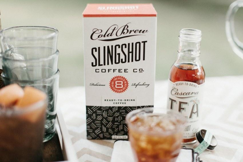 slingshot coffee box