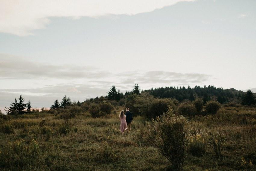 grayson highlands engagement