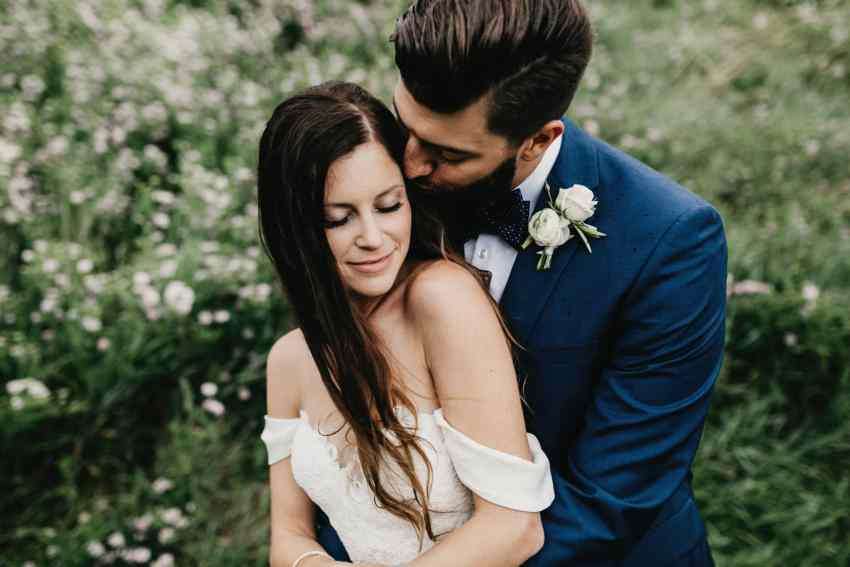 mountain destination wedding