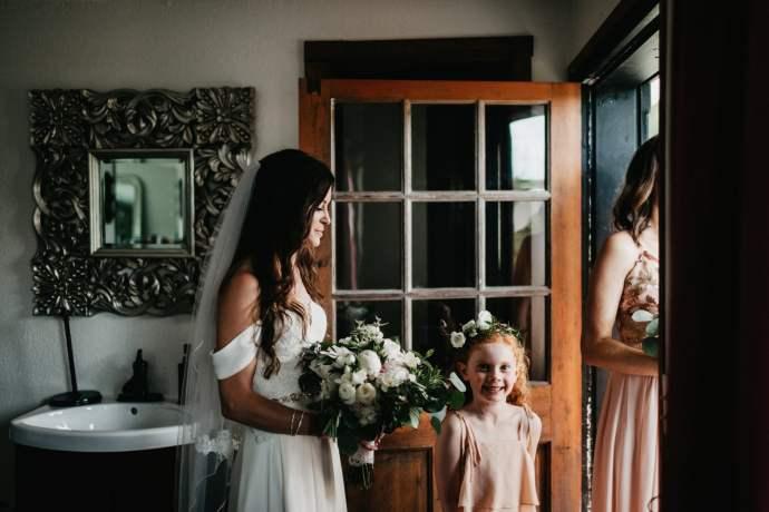 documentary wedding photographer Asheville