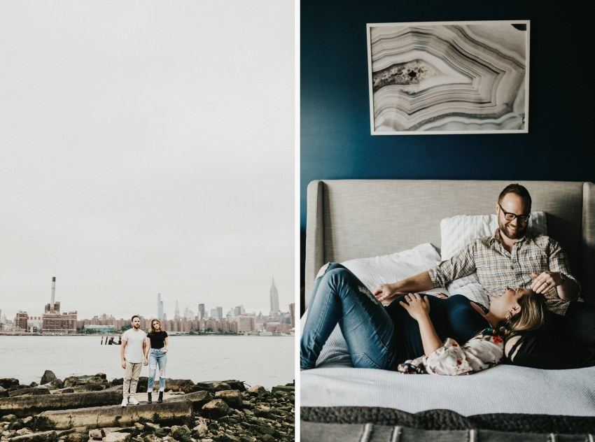 Brett & Jessica Photography | nyc lifestyle photographer