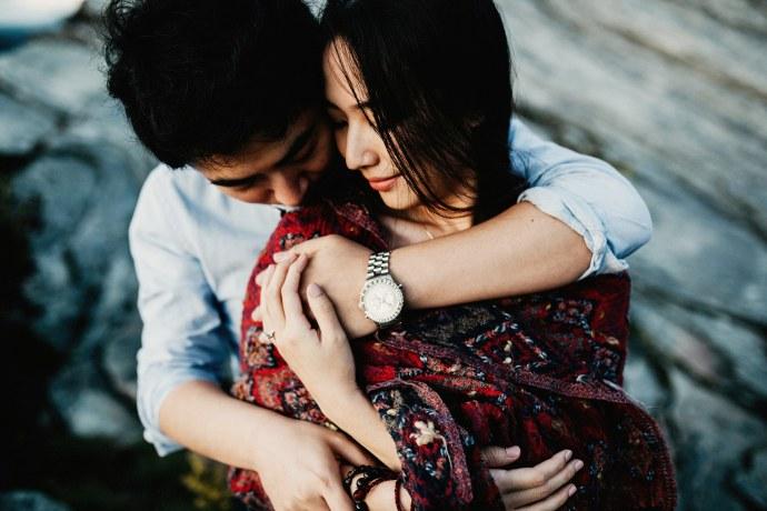 intimate photographer asheville