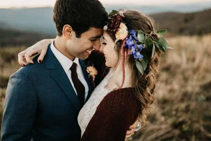 best wedding photographers in asheville