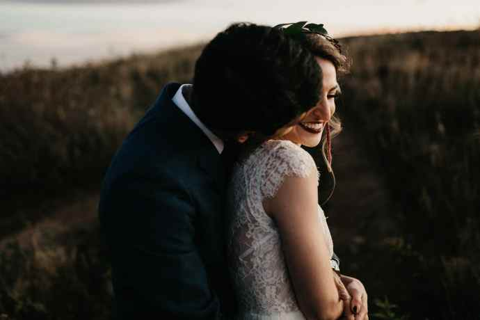 best asheville wedding photographer