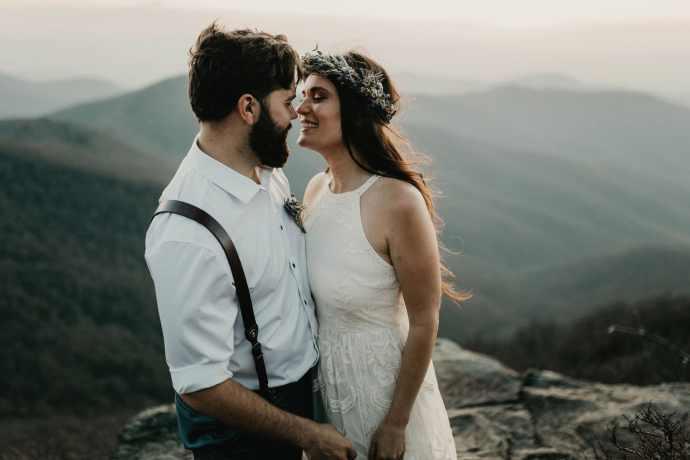nc elopement photographers