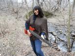 Bass Gina 6