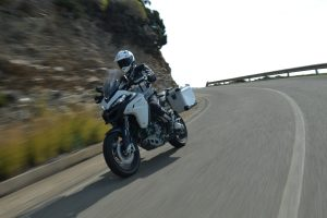 2016 Ducati Multistrada 1200 Enduro launch - Bret Tkacs (133)