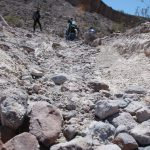 Severe ADV terrain
