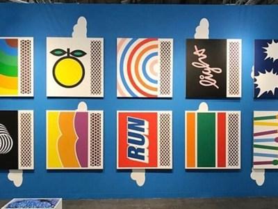 Matchbox Pop Art Prints
