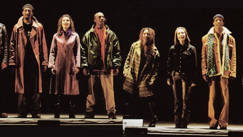 Race and the New Generation of Musical Theatre Writers
