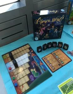 Abraca...what / Korea Boardgame