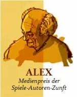 Alex-Medienpreis-Logo