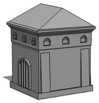 fief neue Gebäude III
