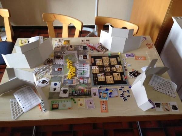 Prototyp Alchemist - Czech Games