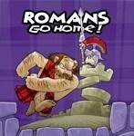 Romans go home