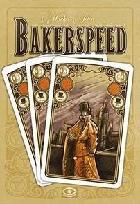bakerspeed