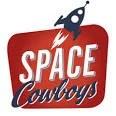 space cowboys logo
