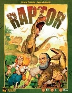 Raptor box