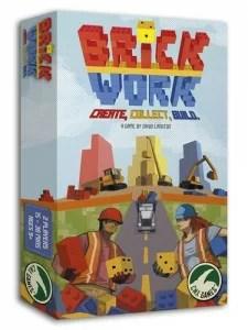 brick work box