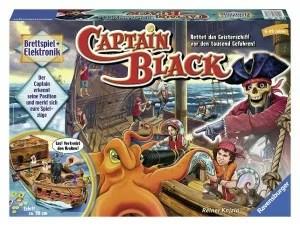 captain black box