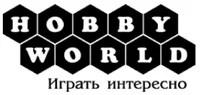 logo hobby world