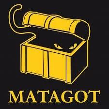 matagot logo