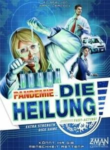 pandemie heilung box