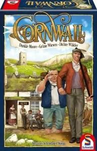 Cornwall box