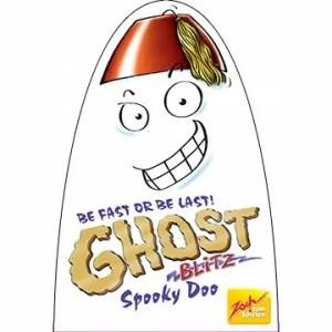 spooky doo box