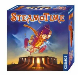 steam time box