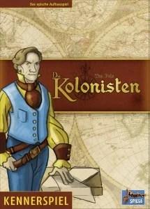 kolonisten box