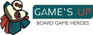 Games up logo