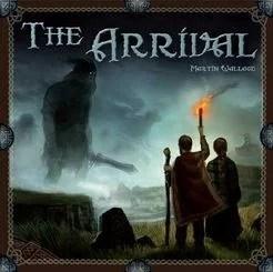 thearrival box