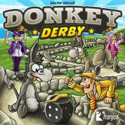 doneys derby box
