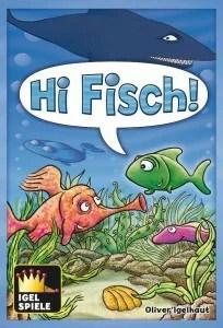 hi fisch box