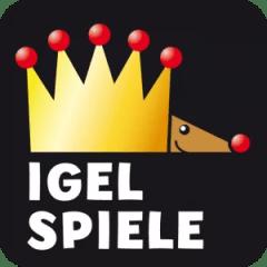 igel spiele logo
