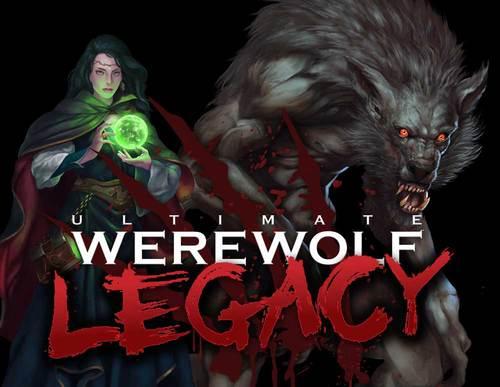 ultimate werewolf legacy box